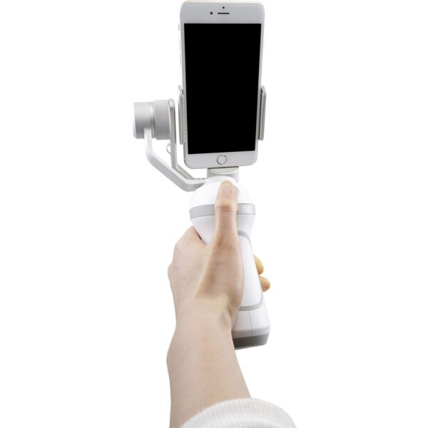Feiyu Gimbal Vimbal C 3 Axis for Smartphone 4