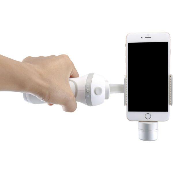 Feiyu Gimbal Vimbal C 3 Axis for Smartphone 5