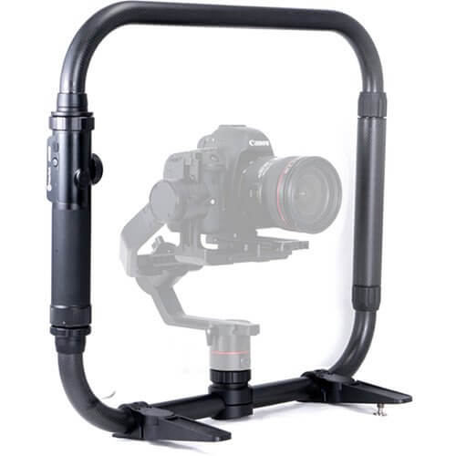 Feiyu Gimbal a2000 Dual Grip Handle 1