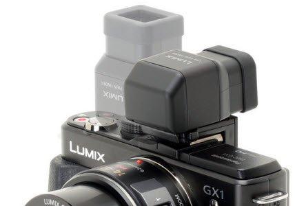 เปิดตัว + พรีวิว Lumix GX1 เปรียบเทียบ NEX-5N, E-P3