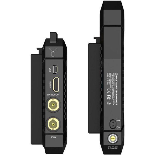 Hollyland COSMO 600 Wireless HDMISDI Transmission System 3