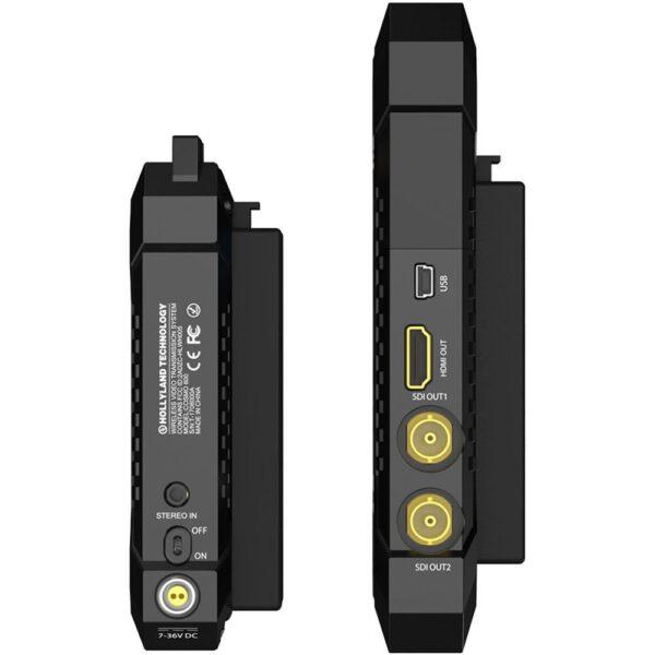 Hollyland COSMO 600 Wireless HDMISDI Transmission System 4