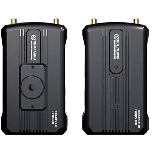 Hollyland Mars 300 Dual HDMI Wireless 1