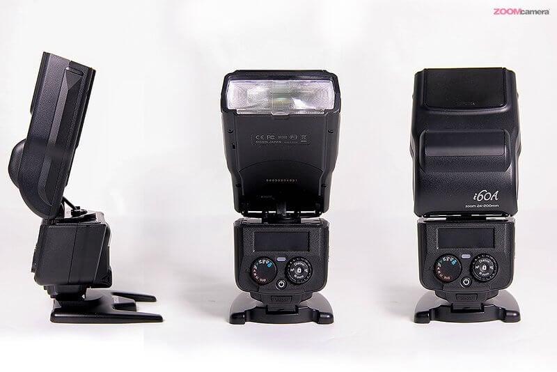 Hands on Nissin i60A ตัวเล็กแต่หมัดหนัก มาพร้อมเพื่อนร่วมค่าย Air 1และ Air R