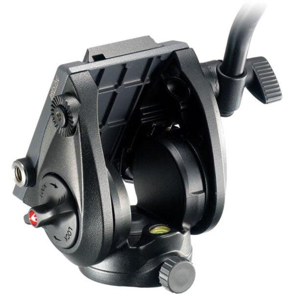 Manfrotto MVH500AH Fluid Video Head Flate Head 4