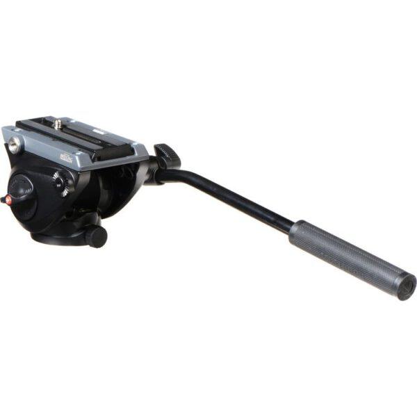 Manfrotto MVH500AH Fluid Video Head Flate Head 8