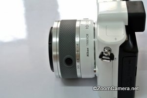 Nikon V1 lens1
