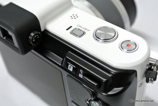 Nikon V1 topbtn
