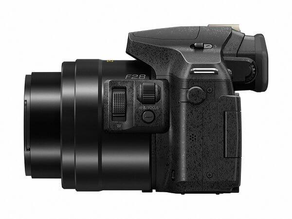 เปิดตัว Panasonic Lumix DMC-FZ300 มาดูกันว่าดีขึ้นแค่ไหนเมื่อเทียบกับ FZ200