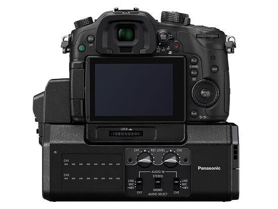 เปิดตัว Panasonic GH4 กำเนิด Mirrorless เทพแห่งวิดีโอ