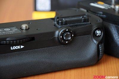 Pixel Vertax Grip for D7000 Image 33 1