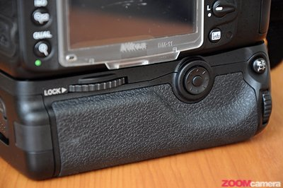 Pixel Vertax Grip for D7000 Image 51