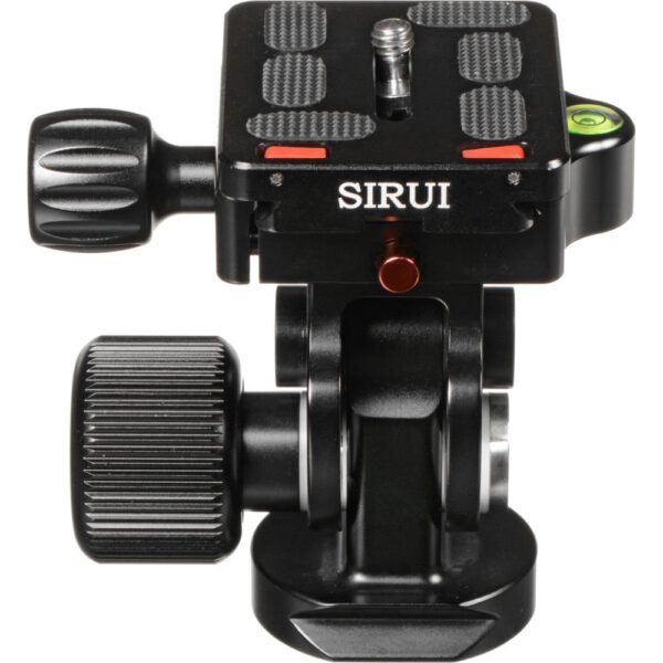 Sirui Monopod L 10 Tilt Head For Large Telephoto Lenses 2