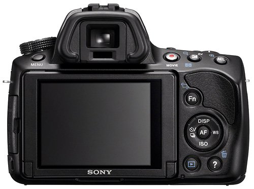 Sony A37 กล้อง D-SLT ใหม่ล่าสุดจากโซนี่