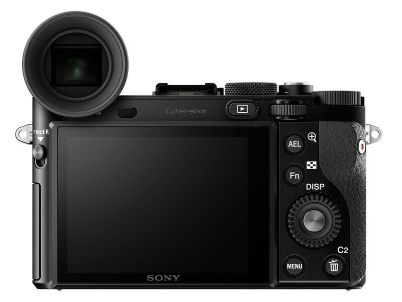 เปิดตัว Sony RX1R II ฟูลเฟรม 42.4 ล้านพิกเซลบนฝ่ามือ!