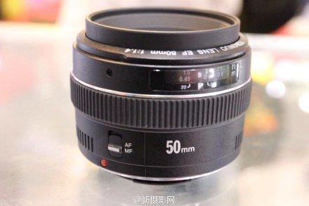 Yongnuo โชว์เลนส์ใหม่ YN-50mm f/1.4 ห๊ะ! อะไรนะ!?
