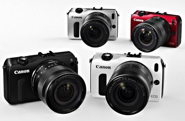 canon eos m camera uk 0