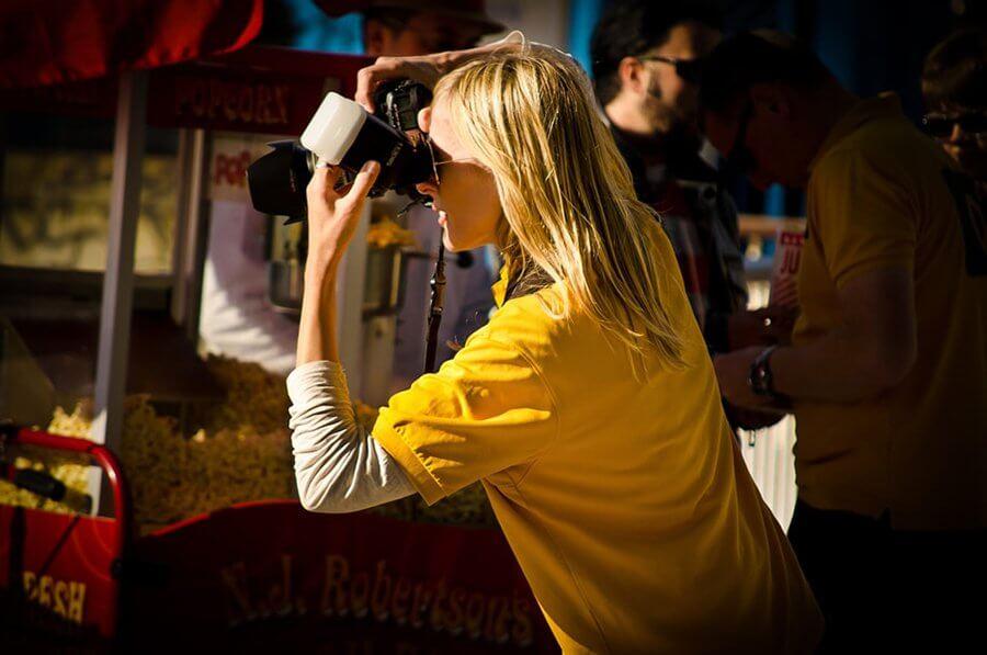 9 Tips ในการใช้แฟลช ที่จะทำให้ภาพคุณไม่เหมือนเดิม