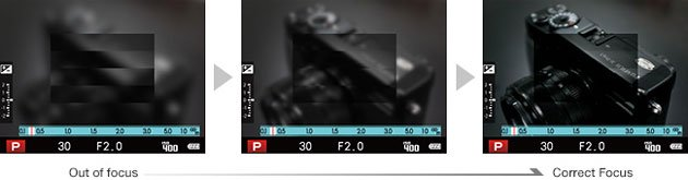 Fujifilm เปิดตัว X100s งานนี้ขา Retro ไม่ควรพลาด!!!