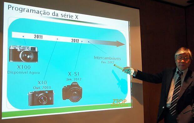 Fuji แอบเผยสเปก X-S1 กล้อง superzoom high-end