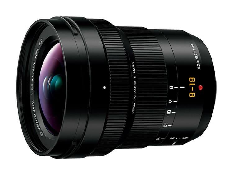 เปิดโลกกว้าง ณ แดนอุทิตอุทัย กับ Panasonic Leica DG Vario 8-18 F2.8-4