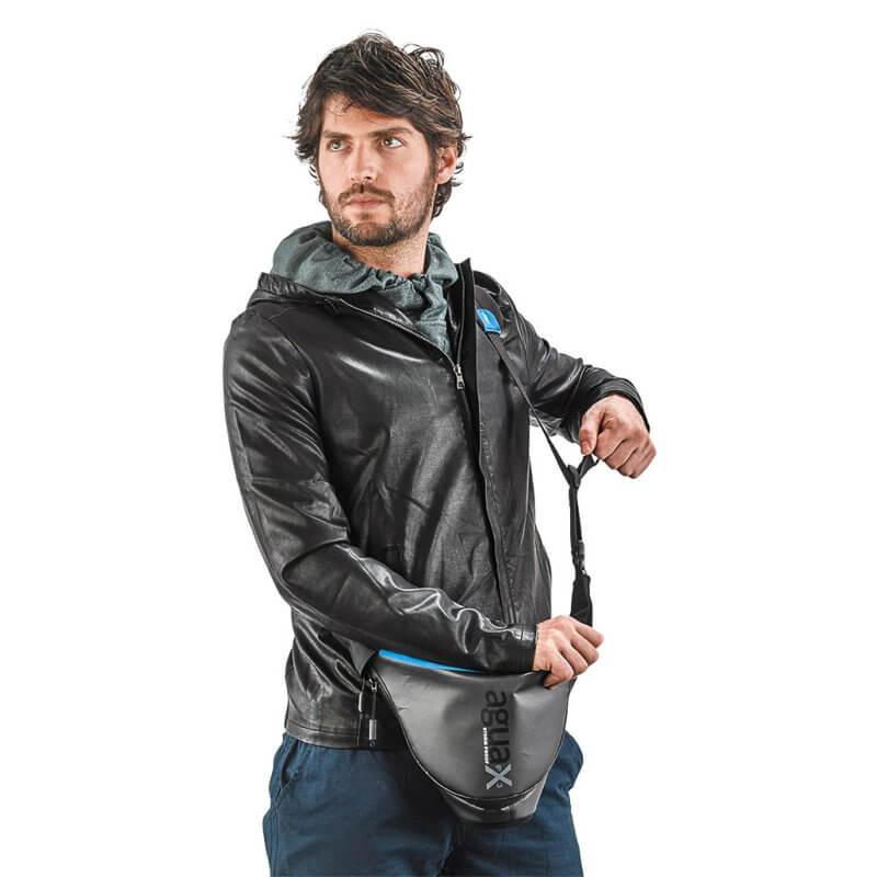 แนะนำ Miggo Agua Stormproof กระเป๋ากล้องที่ตอบโจทย์ขาลุยสุดโหด