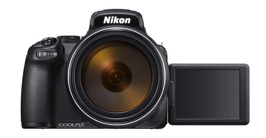 nikon coolpix p1000 superzoom pic 1
