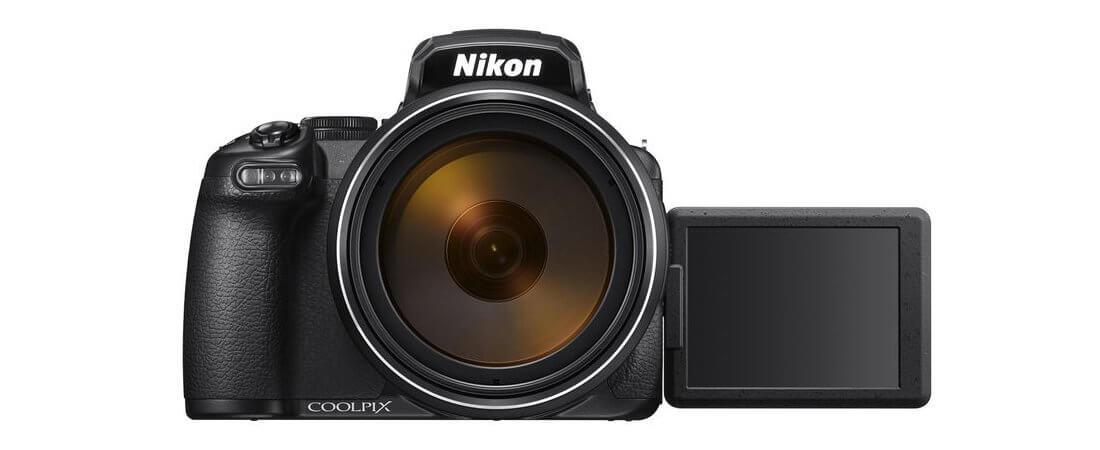 รับชมพลัง Nikon Coolpix P1000 น้องใหม่ Compact Superzoom