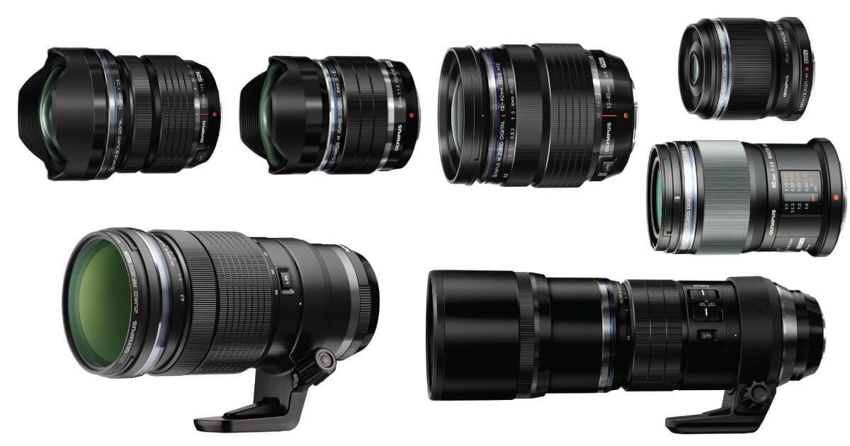 olympus tutorial focus bracketing except lens