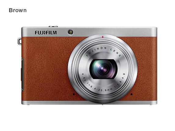 มาแล้ว !!! Fuji เปิดตัว Fuji XF1