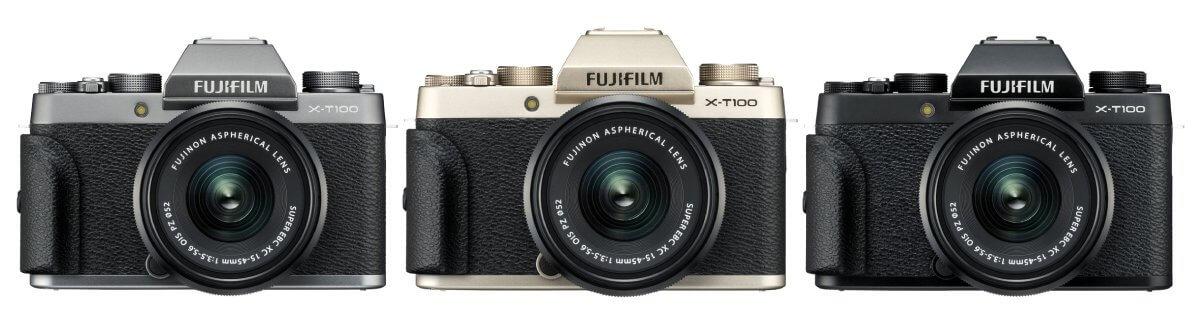 7 เหตุผลที่ควรเป็นเจ้าของ Fujifilm X-T100