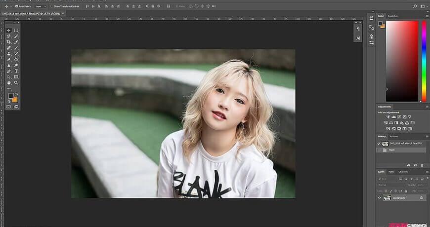 Photoshop 011