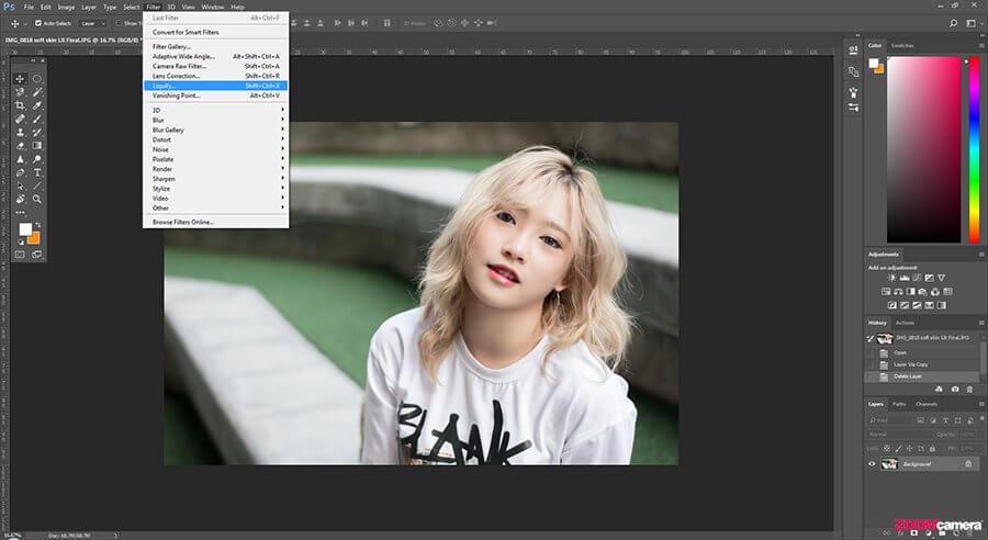 Photoshop 02