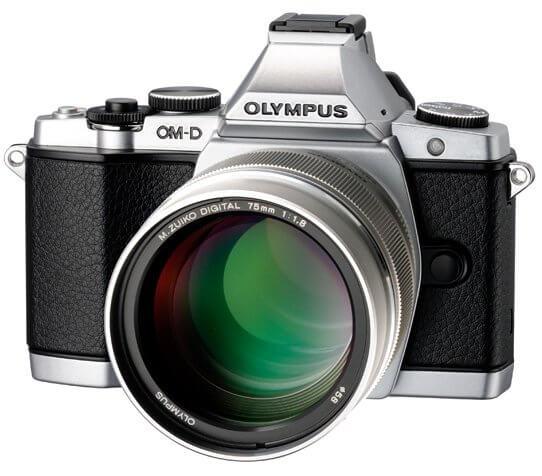 ห๊ะ!? แท้จริงแล้ว Olympus M.Zuiko 75mm F1.8 ออกแบบโดย Sigma?