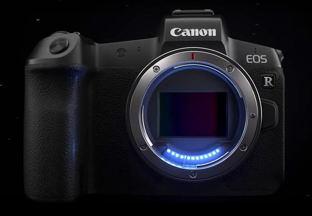 6 เรื่องเด่นใน Canon EOS R ที่พร้อมให้คุณเป็นเจ้าของ