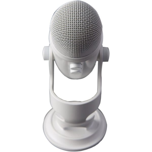 Blue Yeti Ultimate USB Microphone White Out