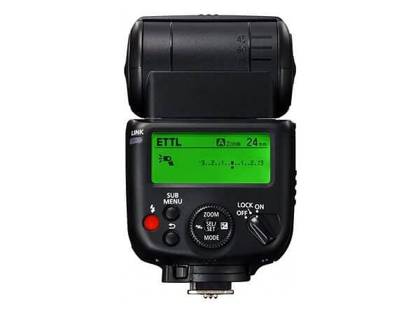 Canon 430EX III RT 4