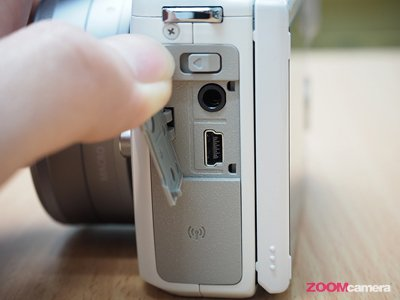 Canon EOS M3 Unbox 10