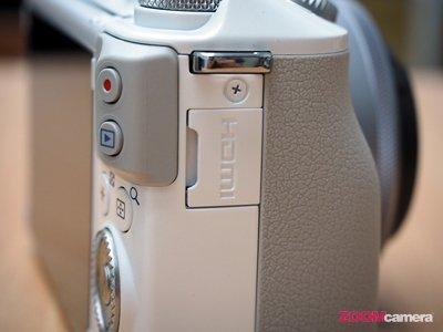 Canon EOS M3 Unbox 11