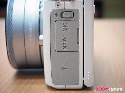 Canon EOS M3 Unbox 9 2