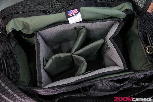 Review กระเป๋า Domke F-5XB และ Domke F-2 ถ้าคุณชอบความทนทานต้องยี่ห้อนี้เลย!!