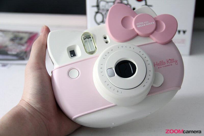 Fuji Instax mini Hello Kitty 16