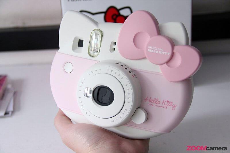 Fuji Instax mini Hello Kitty 17