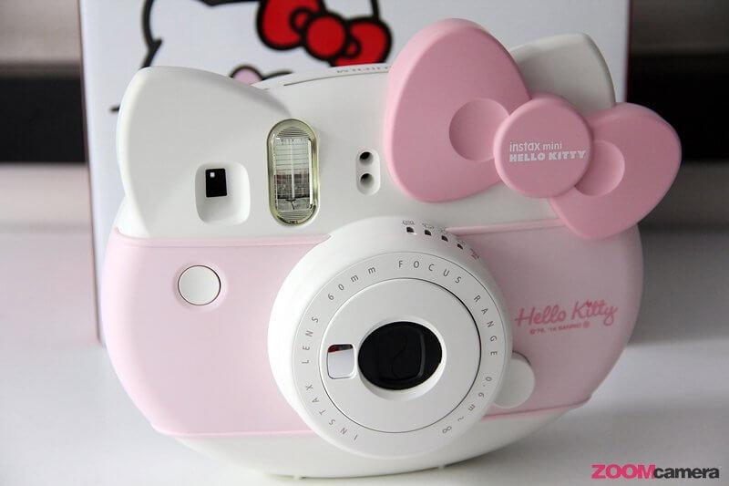 Fuji Instax mini Hello Kitty 19