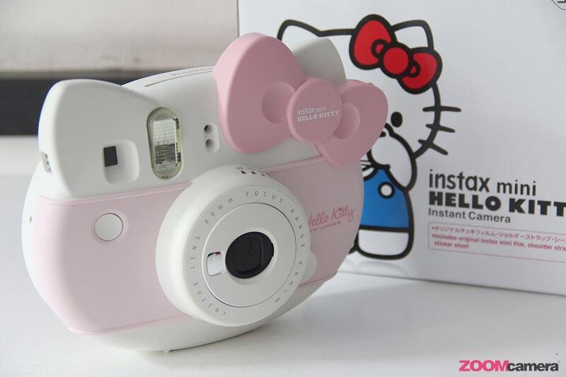 Fuji Instax mini Hello Kitty 20
