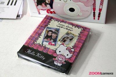 Fuji Instax mini Hello Kitty 4