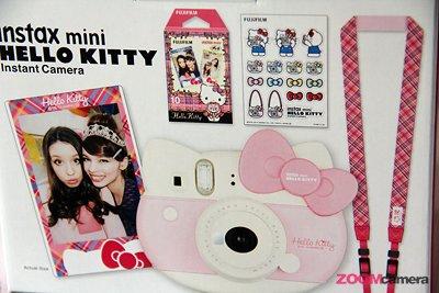 Fuji Instax mini Hello Kitty 6