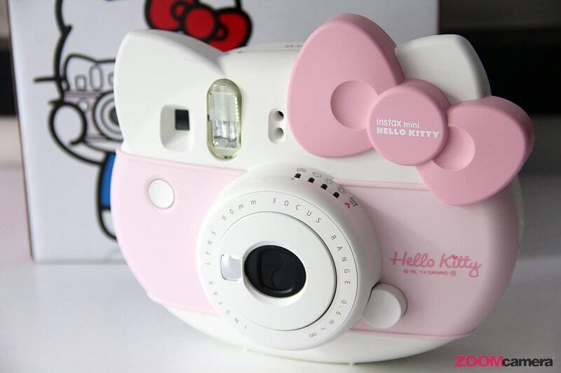 Fuji Instax mini Hello Kitty 7