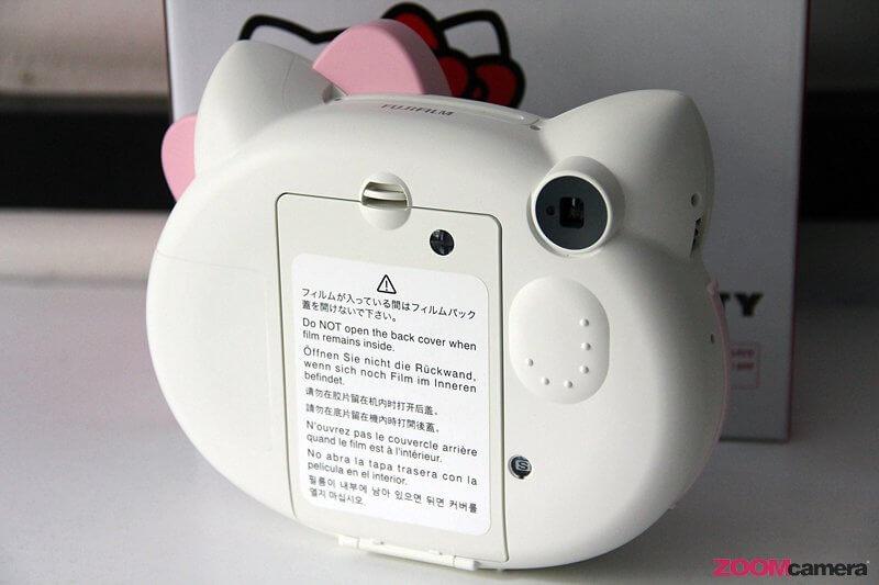 Fuji Instax mini Hello Kitty 8