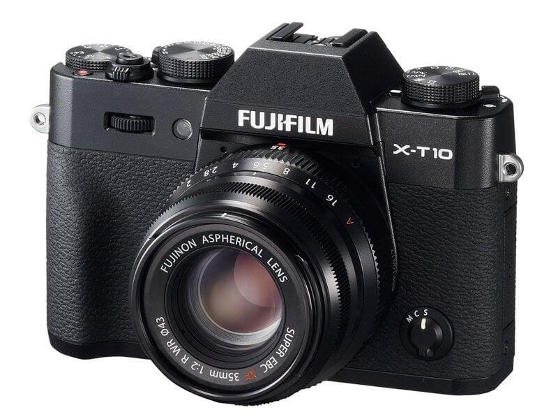 Fujifilm 35mm F2 21